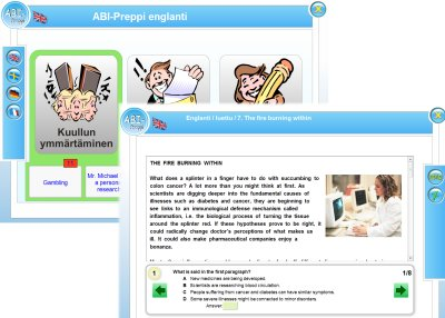 Abi-preppi